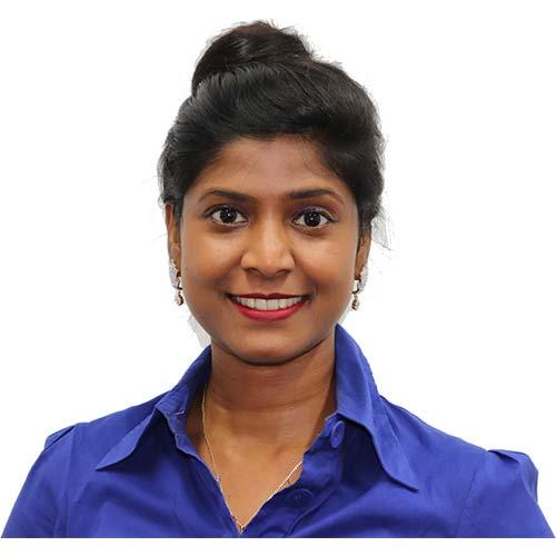 Reena Augustine, Registered Migration Agent, Cornerstone Law Offices