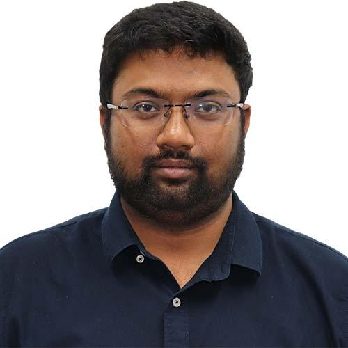Srinikhilesh Bavisetti, Management Coordinator, Cornerstone Law Offices