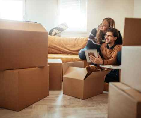 Updated on home buyer grant